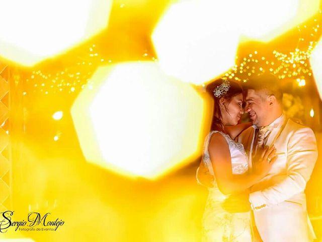 El matrimonio de Freddy David y Julie Marcela   en Villa del Rosario, Norte de Santander 2