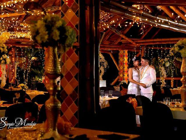 El matrimonio de Freddy David y Julie Marcela   en Villa del Rosario, Norte de Santander 3