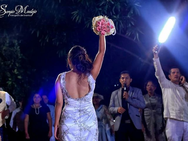 El matrimonio de Freddy David y Julie Marcela   en Villa del Rosario, Norte de Santander 4