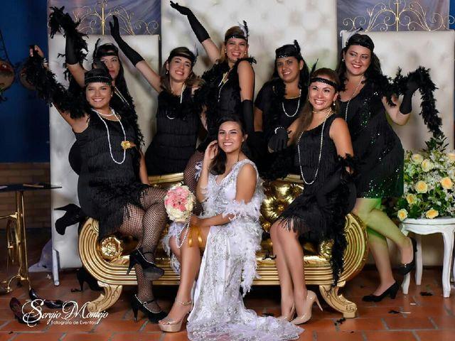 El matrimonio de Freddy David y Julie Marcela   en Villa del Rosario, Norte de Santander 5