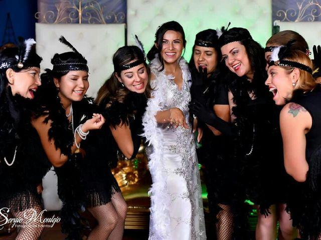 El matrimonio de Freddy David y Julie Marcela   en Villa del Rosario, Norte de Santander 6