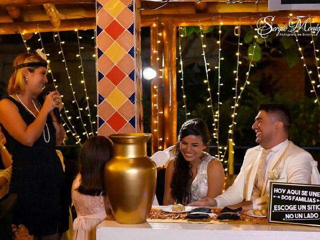 El matrimonio de Freddy David y Julie Marcela   en Villa del Rosario, Norte de Santander 7