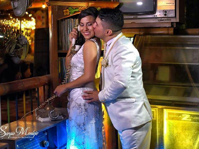 El matrimonio de Freddy David y Julie Marcela   en Villa del Rosario, Norte de Santander 8