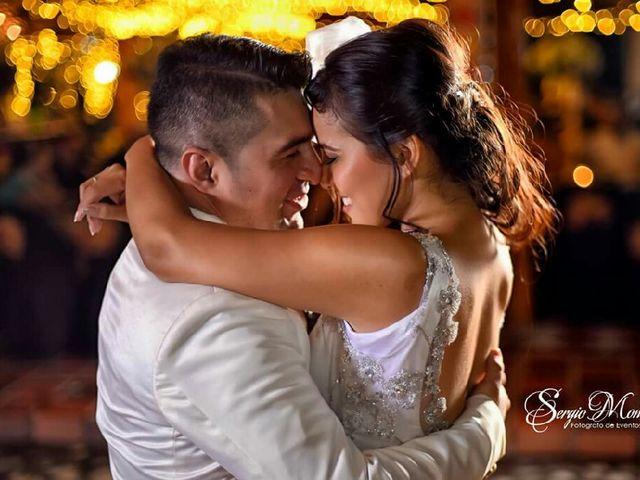 El matrimonio de Freddy David y Julie Marcela   en Villa del Rosario, Norte de Santander 9