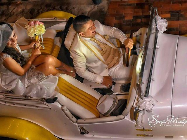 El matrimonio de Freddy David y Julie Marcela   en Villa del Rosario, Norte de Santander 10