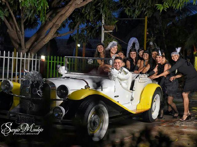 El matrimonio de Freddy David y Julie Marcela   en Villa del Rosario, Norte de Santander 12