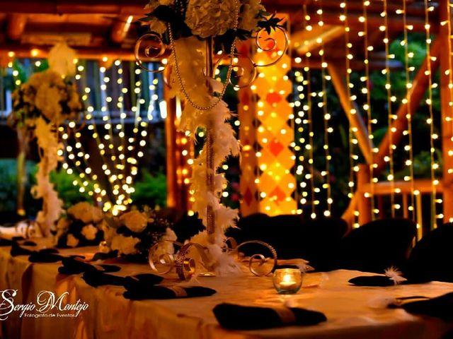 El matrimonio de Freddy David y Julie Marcela   en Villa del Rosario, Norte de Santander 13