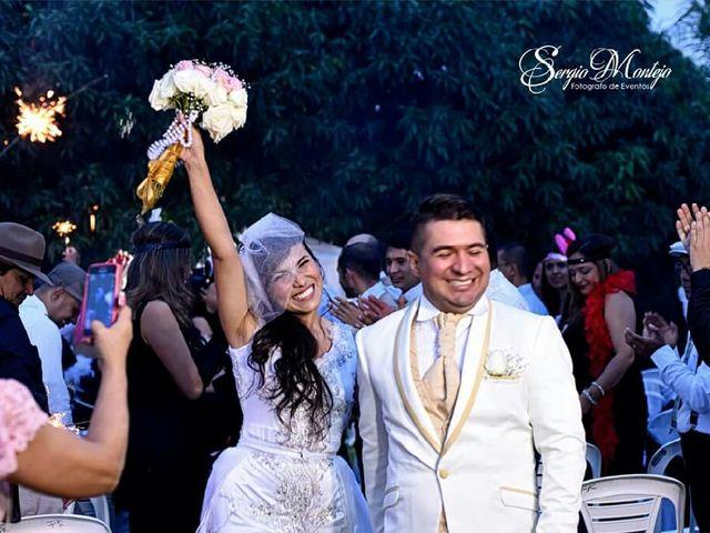 El matrimonio de Freddy David y Julie Marcela   en Villa del Rosario, Norte de Santander 14