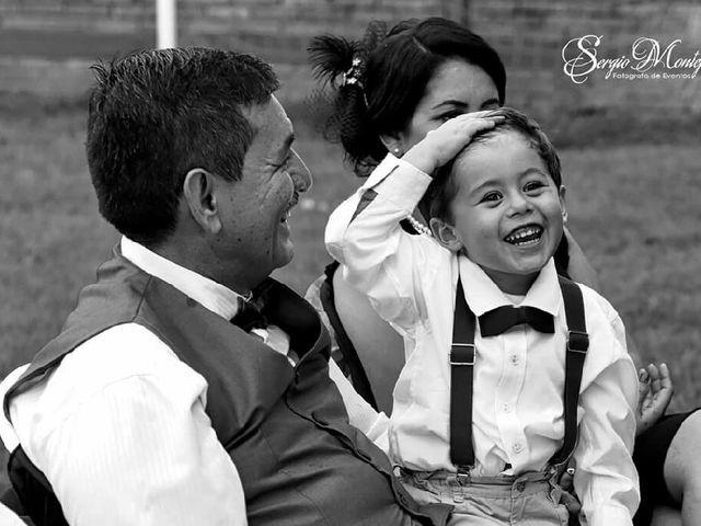 El matrimonio de Freddy David y Julie Marcela   en Villa del Rosario, Norte de Santander 16