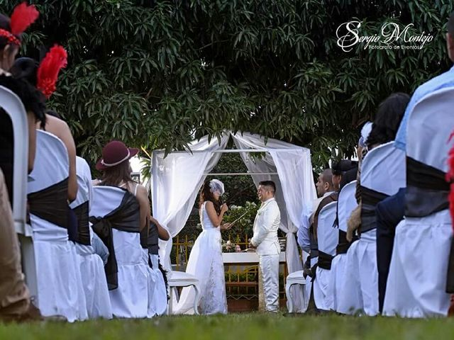 El matrimonio de Freddy David y Julie Marcela   en Villa del Rosario, Norte de Santander 17