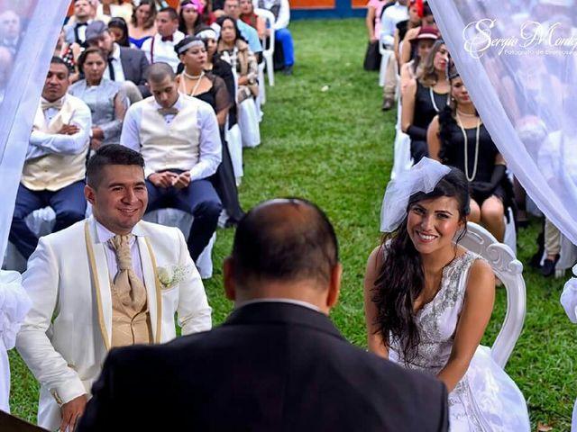 El matrimonio de Freddy David y Julie Marcela   en Villa del Rosario, Norte de Santander 18