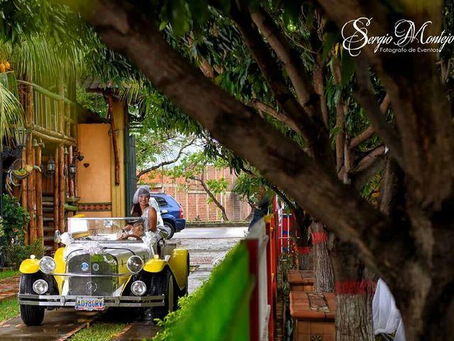 El matrimonio de Freddy David y Julie Marcela   en Villa del Rosario, Norte de Santander 19