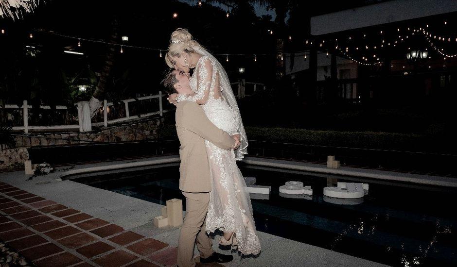 El matrimonio de Jorge Enrique y Luisa Fernanda en Copacabana, Antioquia