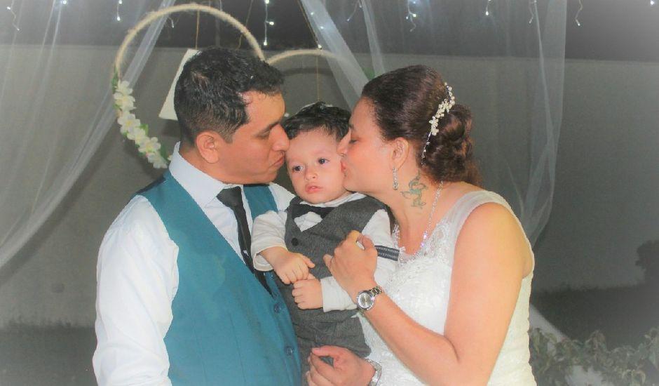 El matrimonio de Gustavo  y Angelica  en Melgar, Tolima