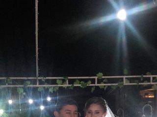 El matrimonio de Vanessa y Jairo 2