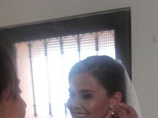 El matrimonio de Vanessa y Jairo 3