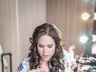El matrimonio de Adriana Jiménez y Sergio Jaramillo 3