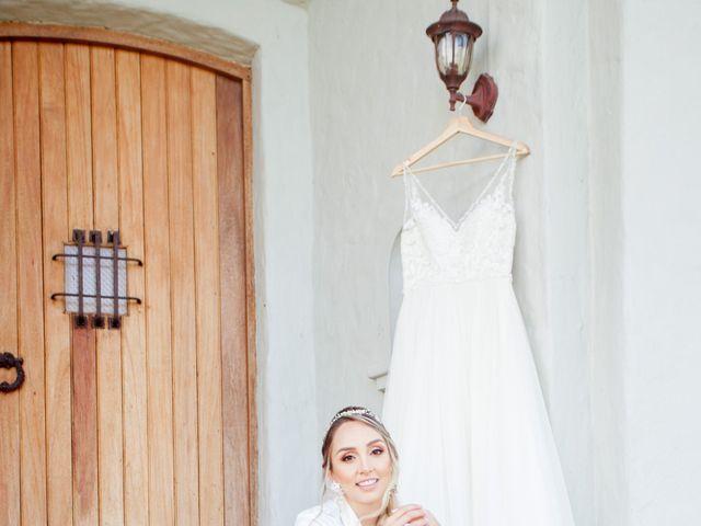 El matrimonio de Juan Carlos y Maria Isabel en Rionegro, Antioquia 5