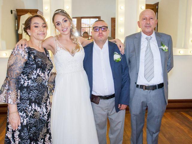 El matrimonio de Juan Carlos y Maria Isabel en Rionegro, Antioquia 1