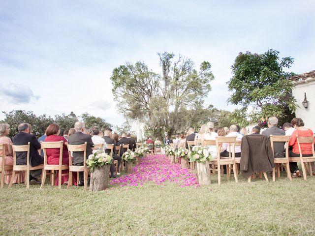 El matrimonio de Juan Carlos y Maria Isabel en Rionegro, Antioquia 10