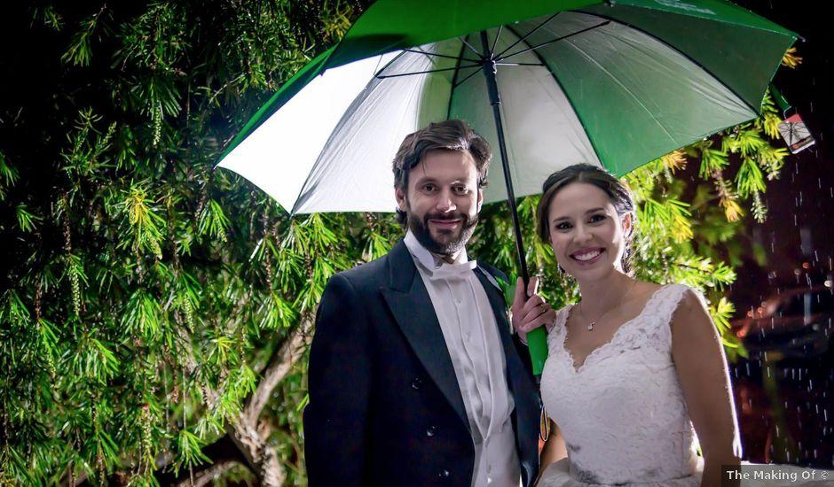 El matrimonio de Sergio Jaramillo y Adriana Jiménez en Bogotá, Bogotá DC