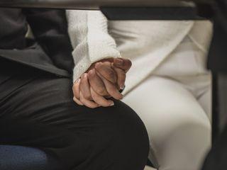 El matrimonio de Angie y Pablo 3