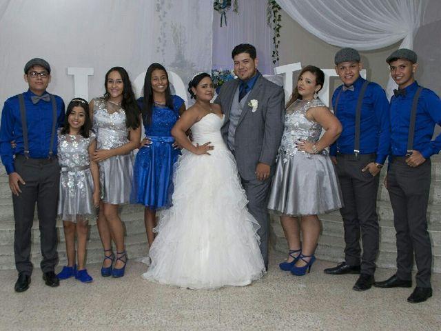El matrimonio de Hugo y Joelis en Barranquilla, Atlántico 5