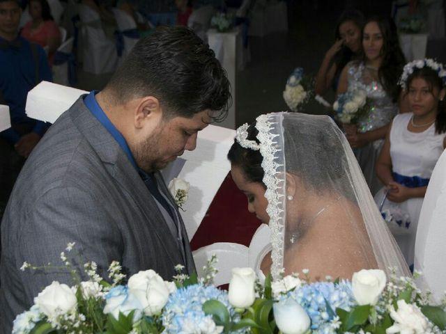 El matrimonio de Hugo y Joelis en Barranquilla, Atlántico 2