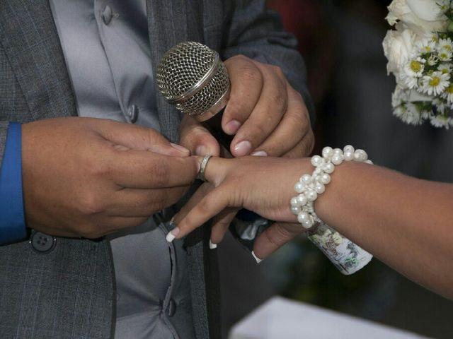El matrimonio de Hugo y Joelis en Barranquilla, Atlántico 6