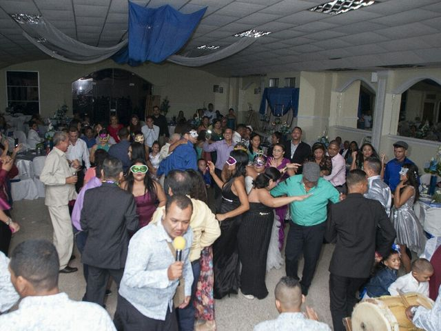 El matrimonio de Hugo y Joelis en Barranquilla, Atlántico 11