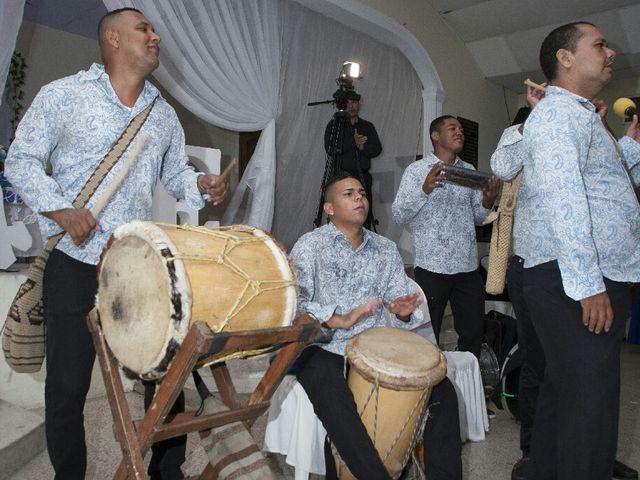El matrimonio de Hugo y Joelis en Barranquilla, Atlántico 12
