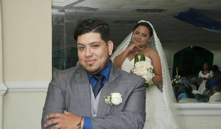 El matrimonio de Hugo y Joelis en Barranquilla, Atlántico