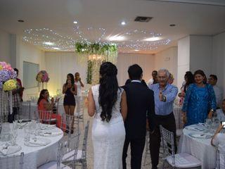 El matrimonio de Alvaro y Shirlys 2