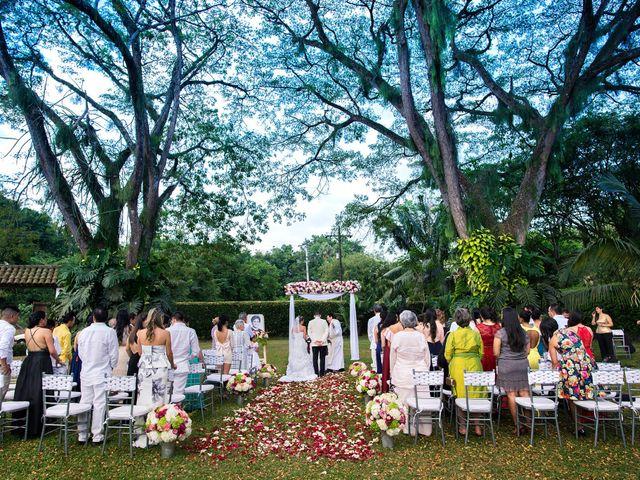 El matrimonio de Henry y Claudia en Jamundí, Valle del Cauca 2