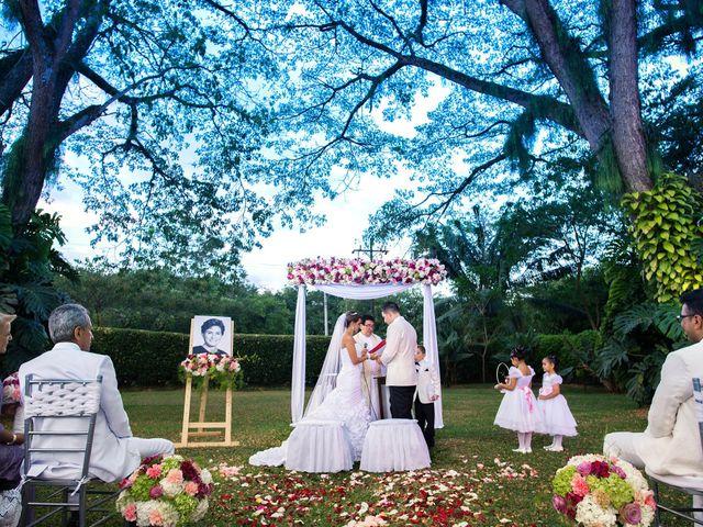 El matrimonio de Henry y Claudia en Jamundí, Valle del Cauca 3