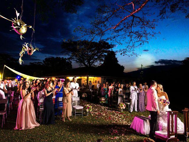El matrimonio de Henry y Claudia en Jamundí, Valle del Cauca 5