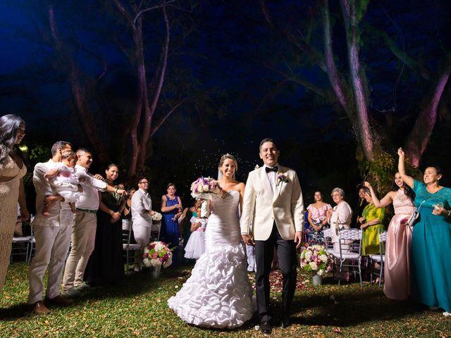 El matrimonio de Henry y Claudia en Jamundí, Valle del Cauca 6