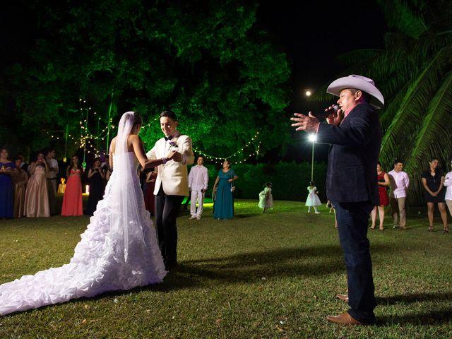 El matrimonio de Henry y Claudia en Jamundí, Valle del Cauca 8