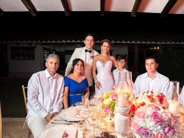 El matrimonio de Henry y Claudia en Jamundí, Valle del Cauca 13
