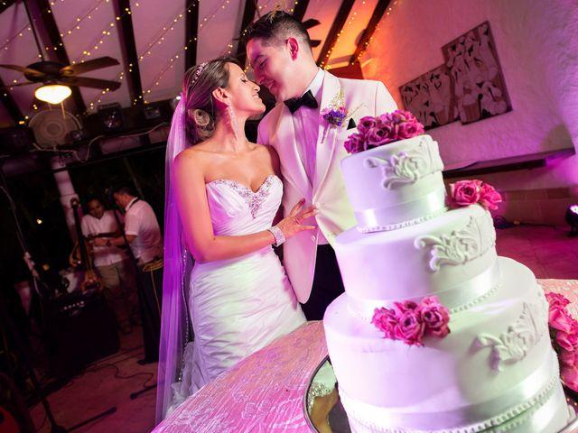 El matrimonio de Henry y Claudia en Jamundí, Valle del Cauca 19
