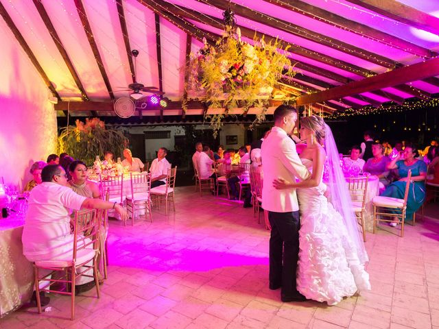 El matrimonio de Henry y Claudia en Jamundí, Valle del Cauca 21