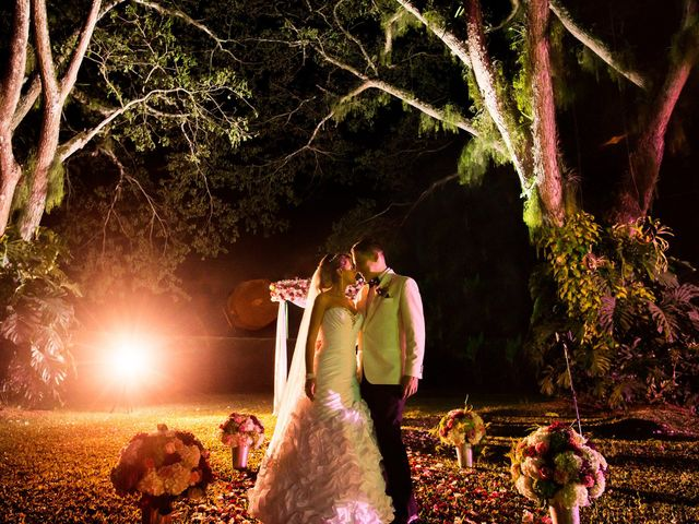 El matrimonio de Henry y Claudia en Jamundí, Valle del Cauca 22