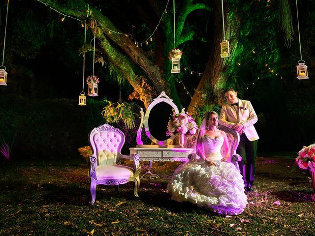 El matrimonio de Henry y Claudia en Jamundí, Valle del Cauca 23