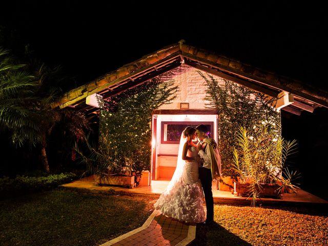 El matrimonio de Henry y Claudia en Jamundí, Valle del Cauca 25