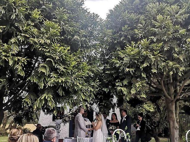 El matrimonio de Christian y Carolina  en El Rosal, Cundinamarca 6