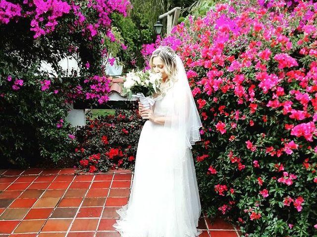 El matrimonio de Christian y Carolina  en El Rosal, Cundinamarca 8