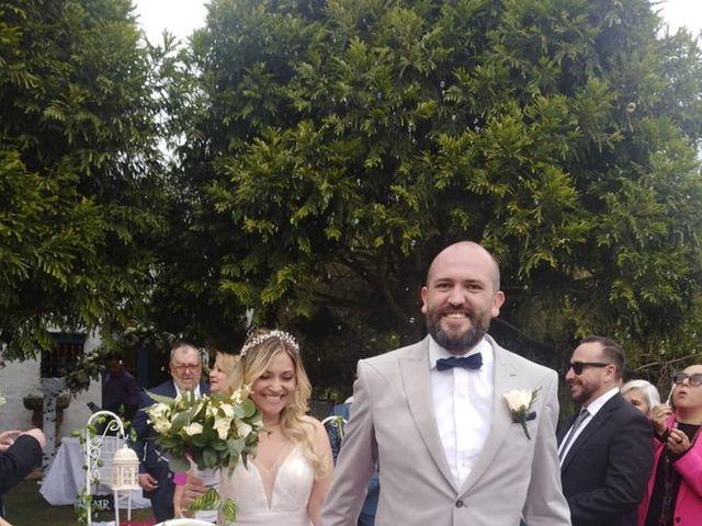 El matrimonio de Christian y Carolina  en El Rosal, Cundinamarca 1