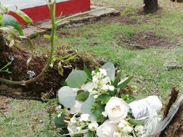 El matrimonio de Christian y Carolina  en El Rosal, Cundinamarca 13