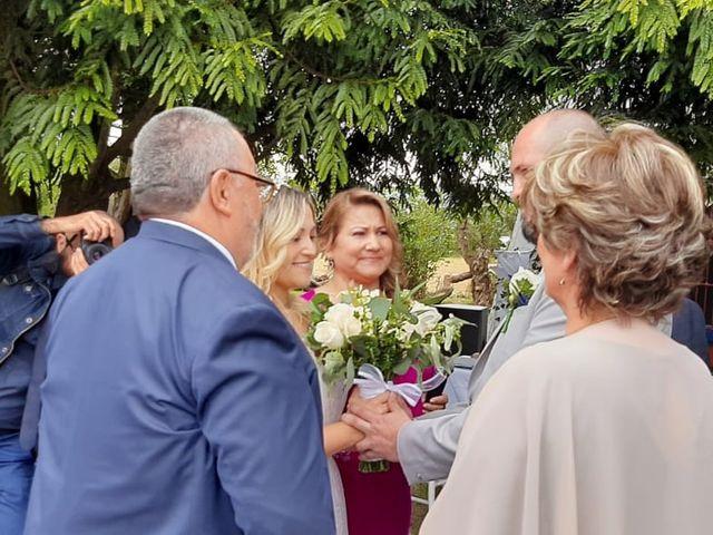 El matrimonio de Christian y Carolina  en El Rosal, Cundinamarca 2