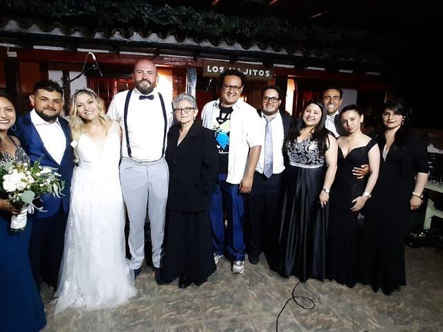 El matrimonio de Christian y Carolina  en El Rosal, Cundinamarca 24